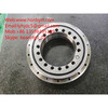 Rotary table bearing ZKLDF180 axial angular contact ball bearing