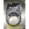 SX011820 Cross roller slewing ring bearing 100*125*13mm