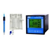CL-2059A driking wate swimming pool Residual Chlorine Analyzer