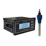 DDG-200 Industrial Conductivity/TDS Meter