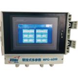 MPG-6099 Wall-mounted Water Quality Multi-parameters Meter