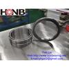 RB30025 Crossed roller bearings(THK/IKO alternative bearings