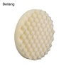 6'' Wave Pattern Car polishing pads Foam Buffing Pads For Car Care
