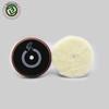100% Lambs Car polishing pad / Wool Buffing Pad for Car Polishing