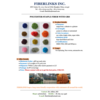 recycled polyester fiber with GRS