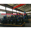 ERW Tube Mill, 25mm-89mm Pipe production line/pipe making machine