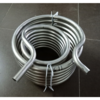 "ASTM 316L 1/4""*0.183"" Seamless Stainless Steel Coil Tubing Tube"