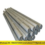 Bright Surface A36 Cold Drawn Steel Bar
