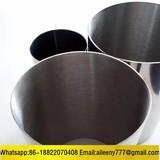 Large Diameter 347H Stainless Steel Pipe