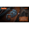 Nextool Captain Gulp Innovative Multi Functional Keychain Tool