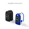 Finger pulse oxymeter CE/EMS/ROHS FDA
