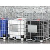 IBC Tank 500L-1000L for chemical and petroleum industry