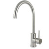 stainless steel Kitchen cabinet faucet,CUPC Certificated