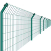 PVC Coated Hot-Dipped Galvanized Welded Wire Mesh Fence for Security and Gardening