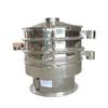 circular rotary vibrating screen