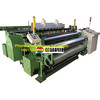 SG130/130-1JD Standard CNC Metal Wire Mesh Weaving Machine