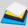 Wear resistant HDPE/UHMWPE/PP plastic sheets with any color and any dimension available