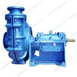 HDZJ High Efficient Slurry Pumps