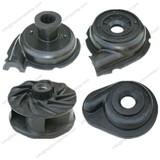 Elatomer Pump Parts