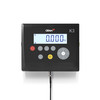 GRAM check weighing indicator