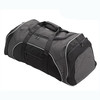 Cool military camouflage 600D polyester materials travel pillow duffel bag
