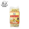 500g HACCP Chinese Quick Cooking Bag Instant Egg Noodles Brands