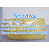 5cladba Yellow Powder Research Chemical good Cannabinoids us warehouse 3 days delivery