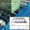 900 Metal Roofing Sheet Roll Forming Machine