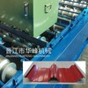820 Joint Hidden Roof Sheet Roll Forming Machine