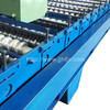Corrugated Sheet Roof Roll Forming Machine, Iron Corrugated Sheet Making Machine, Roofing Sheet Rollforming Equipment