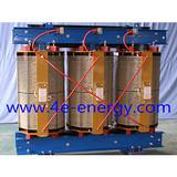 10kv SGB10(11) Series H-class Dry-type Power Transformer
