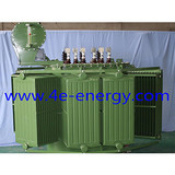 ZS Series Oil-immersed rectifier Transformer