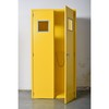 WUY flammable cabinet safety cabinet gas cabinet