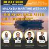 马来西亚海事船舶线上论坛