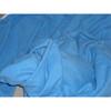 55%Hemp/45% organic cotton jersey knitted fabric, 240g/m2