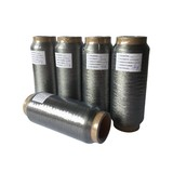 Stainless Steel Low Resistance Conductive Thread