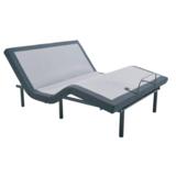 Folding Adjustable Power Base Bed