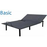 Adjustable Power Base Bed Basic