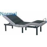 Adjustable Power Base Bed Normal
