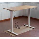 Standing Desk with Okin Motors