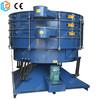 High capacity tumbler screen machine