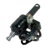 Cast iron hydraulic pump for pallet trucks