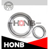 CRBH13025 One-piece inner ring & Outer ring Super slim croeesd roller bearing 130*190*25mm cylindrical roller bearing china crossed roller bearing