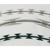 Concertina Razor Wire  wholesale Razor wire  carbon steel Razor wire  stainless steel sheet Razor wire Supplier