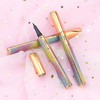 Popular  design  women  eye  beauty makeup  eye pencil  black