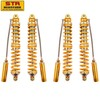 STR Suspension rainforest challenge double coil over shock absorbe