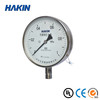 full stainless steel vibration-resistance pressure gauge