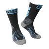 JG-341 Cushioned Basketball Crew Socks