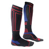 JG-345 Bamboo Cushioned Functional Sports Knee High Socks