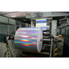 Holographic Metallized Paper Board